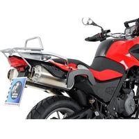 Pozostałe akcesoria do motocykli, Hepco & Becker C-Bow uchwyt na torbę do BMW G 650 GS od 2011 czarny 70310520740