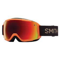 Gogle Narciarskie Smith Goggles Smith GROM Kids GR6DXSUN17