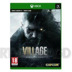 Resident Evil Village Xbox One / Xbox Series X