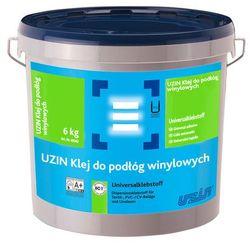 Klej do paneli winylowych Uzin EM110 6 kg