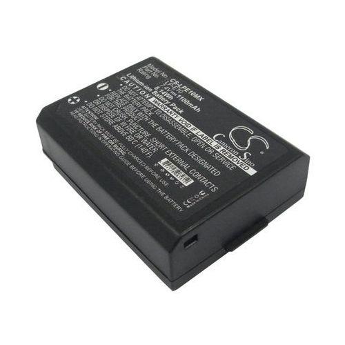 Akumulatory do aparatów, Canon LP-E10 1100mAh 8.14Wh Li-Ion 7.4V (Cameron Sino)
