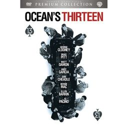 Ocean's 13 premium collection