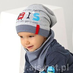 AJS 38-081 czapka