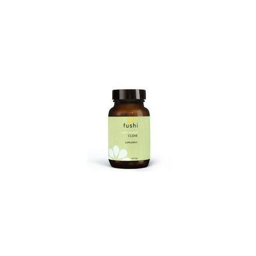 Pozostałe ziołolecznictwo, BIO Clove - Goździki - Pączki Kwiatowe Goździkowca 500 mg (60 kaps.) Fushi