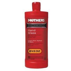 Mothers Professional Hand Glaze pasta do polerowania ręcznego 946ml