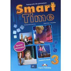 Smart Time 3 Student\'s Book + eBook (opr. miękka)