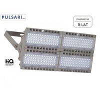 Naświetlacze zewnętrzne, Naświetlacz Lampa Reflektor 200W PULSARI FLAT LED 130lm/W gw. 5 lat