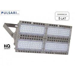 Naświetlacz Lampa Reflektor 200W PULSARI FLAT LED 130lm/W gw. 5 lat