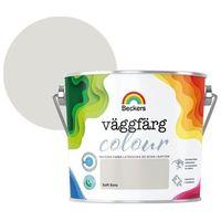 Farby, Farba lateksowa Beckers Vaggfarg Colour soft ecru 2,5 l