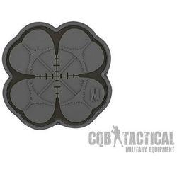Naszywka Maxpedition Lucky Shot Clover Patch 2 x 2 Swat