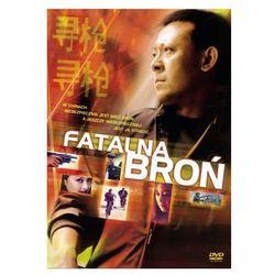 Fatalna broń (DVD) - Chuan Le