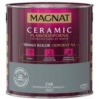 Farby, Farba Magnat Ceramic intensywny sodalit 2,5 l