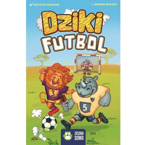 Gry dla dzieci, Dziki Futbol Gra