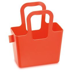 Wielofunkcyjna torba na zakupy, plażę TASCHE XL - kolor pomarańczowy, KOZIOL