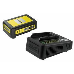 Ładowarka z akumulatorem KARCHER 2.445-062.0
