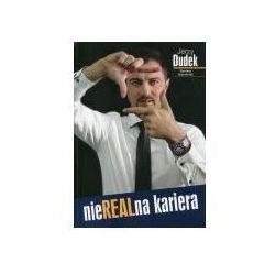 Jerzy Dudek NieREALna kariera (opr. miękka)