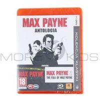 Gry na PC, Max Payne (PC)
