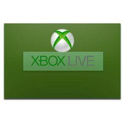 MICROSOFT Karta przedpłacona Xbox 20 PLN