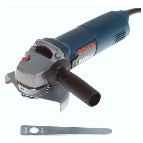 Szlifierki i polerki, Bosch GWS 1400