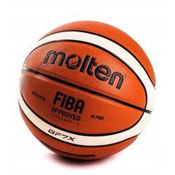Piłka koszowa MOLTEN B6GFX 6