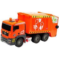 Zabawka SIMBA Y2391 Air Pump Śmieciarka z pompką