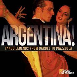 V/A - Argentina! Tango Legends