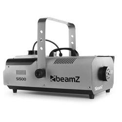 Beamz S1500 Wytwornica mgły 1500W DMX