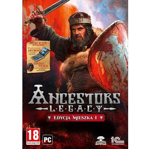 Gry na PC, Ancestors Legacy (PC)