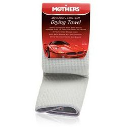 Mothers Microfiber Ultra-Soft Drying Towel