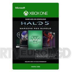 Halo 5: Guardians - Zestaw REQ Strefa Wojny [kod aktywacyjny]
