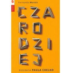 Czarodziej Biografia Paulo Coelho (opr. miękka)