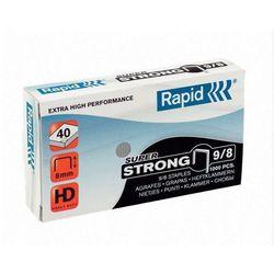 Zszywki Rapid Super Strong 9/8, 1M - 24870900