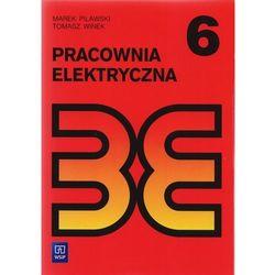 Pracownia elektryczna 6 Biblioteka elektryka (opr. miękka)