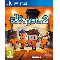 THE ESCAPIST 2 (PS4)