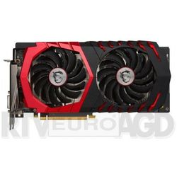 MSI GeForce GTX 1060 GAMING X 3G 3GB DDR5 192bit