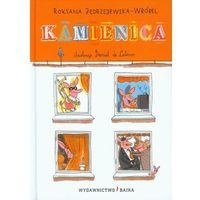 Książki dla dzieci, KAMIENICA TW (opr. twarda)