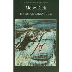 Moby Dick (opr. miękka)