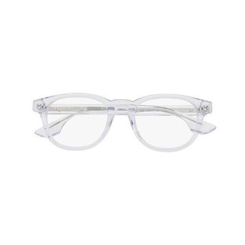Okulary korekcyjne, Okulary Korekcyjne McQ MQ0033O 005
