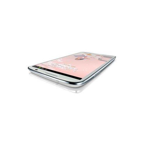 Smartfony i telefony klasyczne, Samsung Galaxy S III GT-i9300