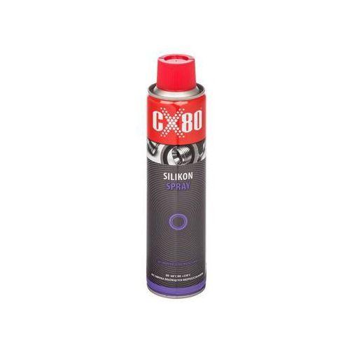 Smary, Smar silikonowy CX-80