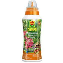 Nawóz do roślin śródziemnomorskich Compo : Pojemność - 0,5 l