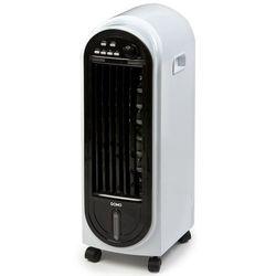 Domo Schładzacz powietrza, 67,5 cm, 70 W, czarno-biały, DO151A Darmowa wysyłka i zwroty