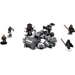 Lego STAR WARS Transformacja dartha vadera darth vader transformation 75183
