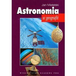 Astronomia w geografii (opr. miękka)