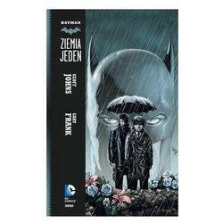 Batman - Ziemia Jeden - Wysyłka od 4,99 - porównuj ceny z wysyłką (opr. twarda)