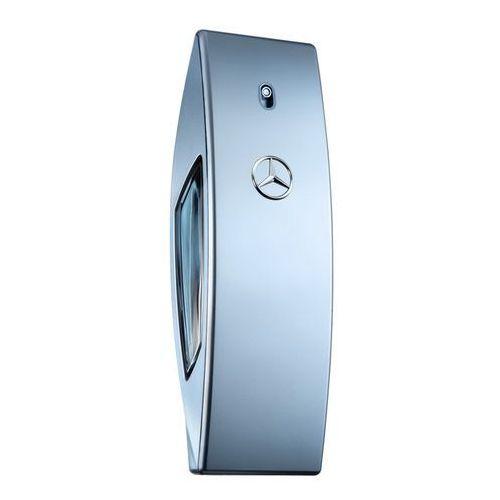 Wody toaletowe męskie, Mercedes-Benz Mercedes Benz Fresh Club Men 50ml EdT