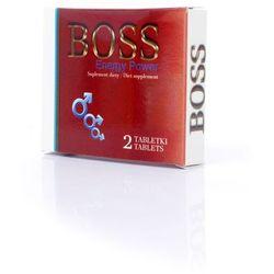 Boss Energy Power Ginseng 2 szt.