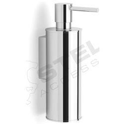 Dozownik do mydła w płynie 0,15L, mocowanie Lift & Clean™ | 5 x 9 x 16 cm
