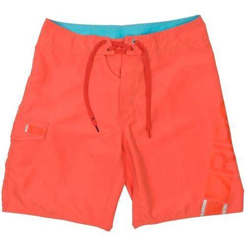 Kąpielówki, strój kąpielowy RIP CURL - Shock Games Hot Coral (3501)