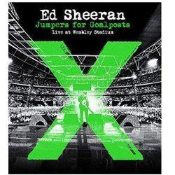Jumpers For Goalposts Live At Wembley Stadium (Blu-ray) - Ed Sheeran (Płyta CD)